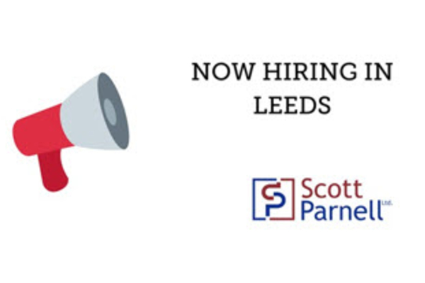 Leeds expansion results in three new job vacancies