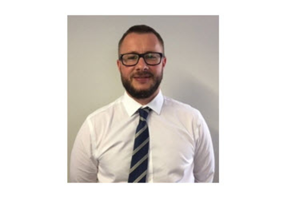 Scott Parnell appoints Alistair Roberts as Key Account Manager